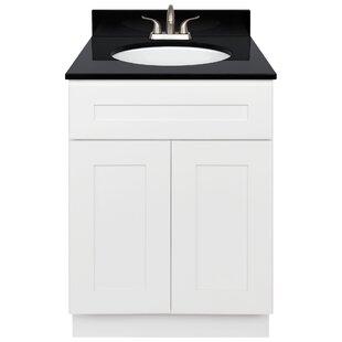 Mccumber 24 Single Bathroom Vanity Set by Winston Porter
