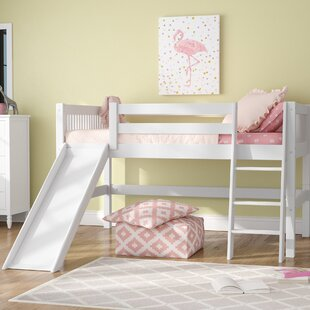 Purchase Isabelle Low Loft Bed by Viv + Rae Reviews (2019) & Buyer's Guide