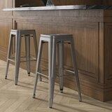 31 Bar Stool (Set of 4) by PRE Sales