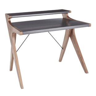 Gunning Desk With Hutch by George Oliver Cheap