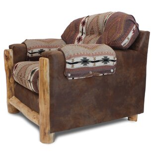 Whitcomb Armchair by Millwood Pines Coupon