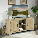 Bulkley TV Stand for TVs up to 65 by Gracie Oaks