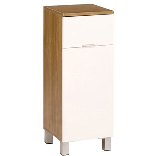 Review Pritt 30 X 78cm Free-Standing Cabinet