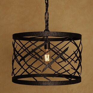 Laura Lee Designs Twig 1-Light Pendant