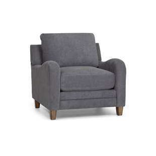Axton Armchair by Latitude Run
