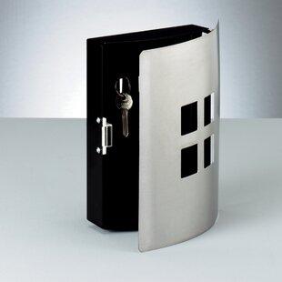 Review 4 Quadrate Key Box