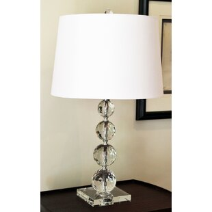 Trinidad 27 Table Lamp (Set of 2)