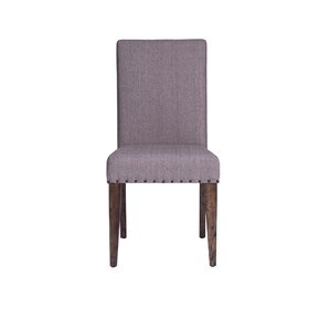 Abella Upholstered Dining Chair (Set of 2) by Trent Austin Design