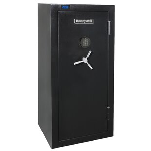 Honeywell Executive Gun Safe with Electronic Lock