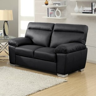 Treder 2 Seater Sofa By 17 Stories