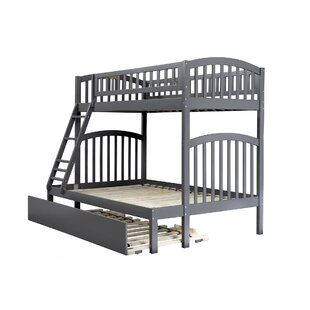 Viv + Rae Jackie Twin over Full Bunk Bed with Trundle