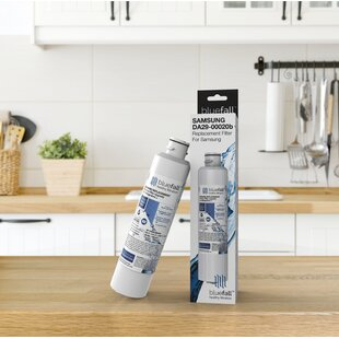 Drinkpod USA Samsung Compatible Da29-00020b Refrigerator Replacement Filter