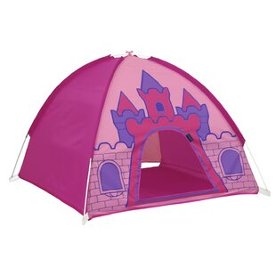 Princess Castle Play Tent  sc 1 st  Wayfair & Play Tents u0026 Teepees