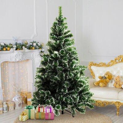 Christmas Tree Amp Christmas Trees Wayfair Co Uk
