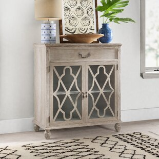 Mayra 2 Door Accent Cabinet by Mistana