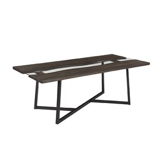 Williston Forge Carreras Dining Table