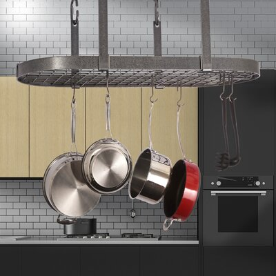 Enclume Premier Hanging Pot Rack