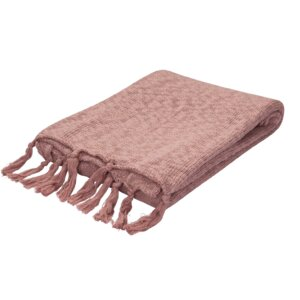 Grassmere Cotton Throw