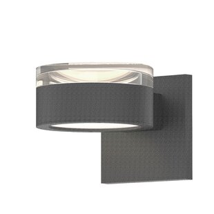 Read Reviews Algarin 2-Light LED Outdoor Armed Sconce By Latitude Run