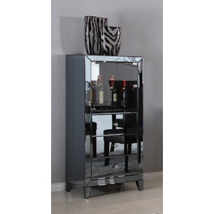 BestMasterFurniture Lighted Display Stand