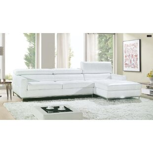 Shop Essen Sectional by Hokku Designs