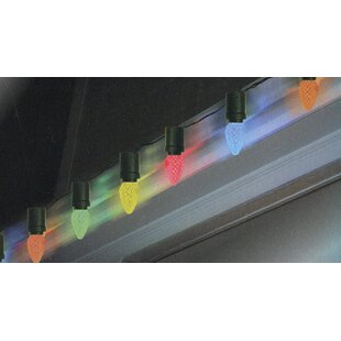Brite Star Color Changing Christmas Light