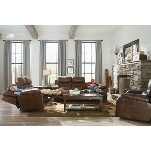 Patton Reclining Loveseat Catnapper