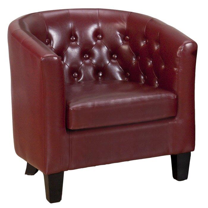 three posts barnabas barrel chair & reviews   wayfair