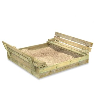 Sand & Water Table By WICKEY