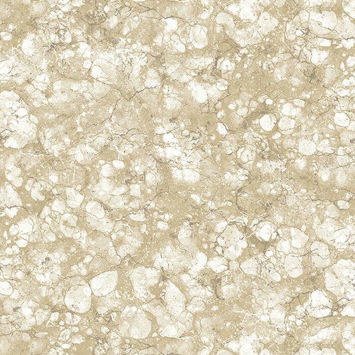 Spruce Hill 33 L X 21 W Abstract Wallpaper Roll