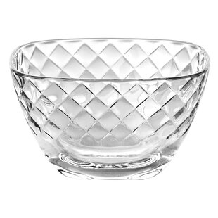 Covered Crystal Candy Dish Wayfair
