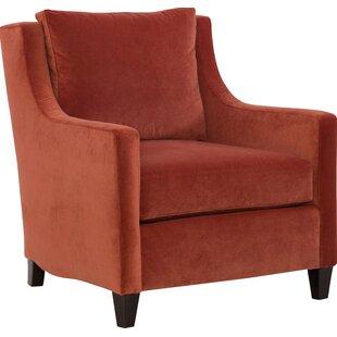 Nolan Armchair by Sam Moore