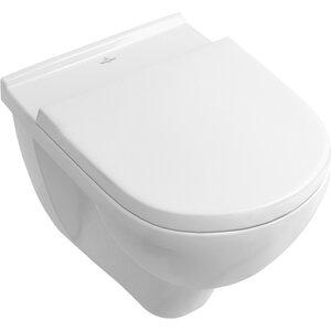 Villeroy & Boch Bad und Wellness Überboden Wand-WC-Set O.Novo