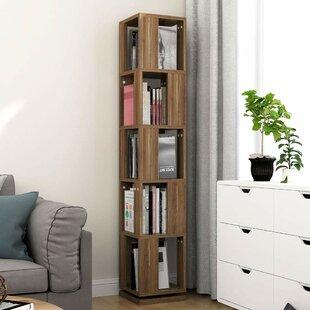 Price comparison Salerna Cube Bookcase by Wrought Studio