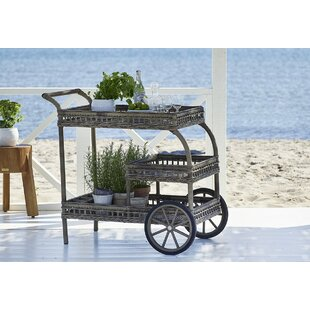 Georgia Garden Bar Cart