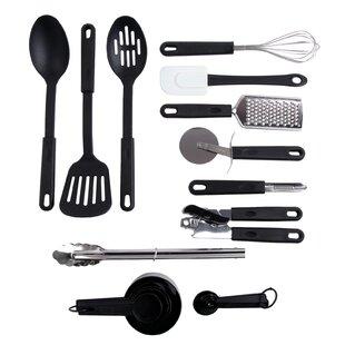 20 Piece Kitchen Utensil Set