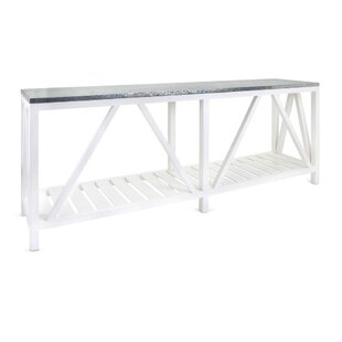 August Grove Perras Console Table