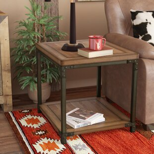 Affordable Erie End Table By Trent Austin Design