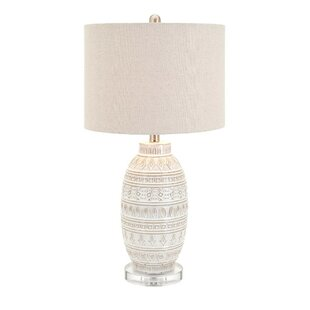 Mistana Kyla Ceramic Table Lamp