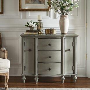 Arreguin 3 Drawer Combo Dresser by Lark Manor