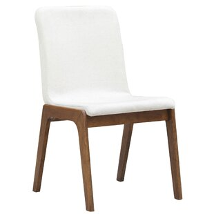 Bradley Upholstered Dining Chair (Set of 2)