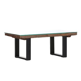 Curtis Coffee Table By Union Rustic