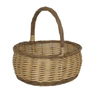 Mini Shopper Basket (Set Of 2) By Brambly Cottage