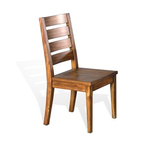 Anamur Dining Chair Loon Peak