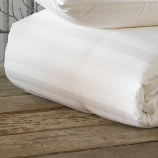 Rhapsody Luxe Heavyweight Down Comforter