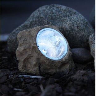 3 Light LED Pathway Light By Sol 72 Outdoor