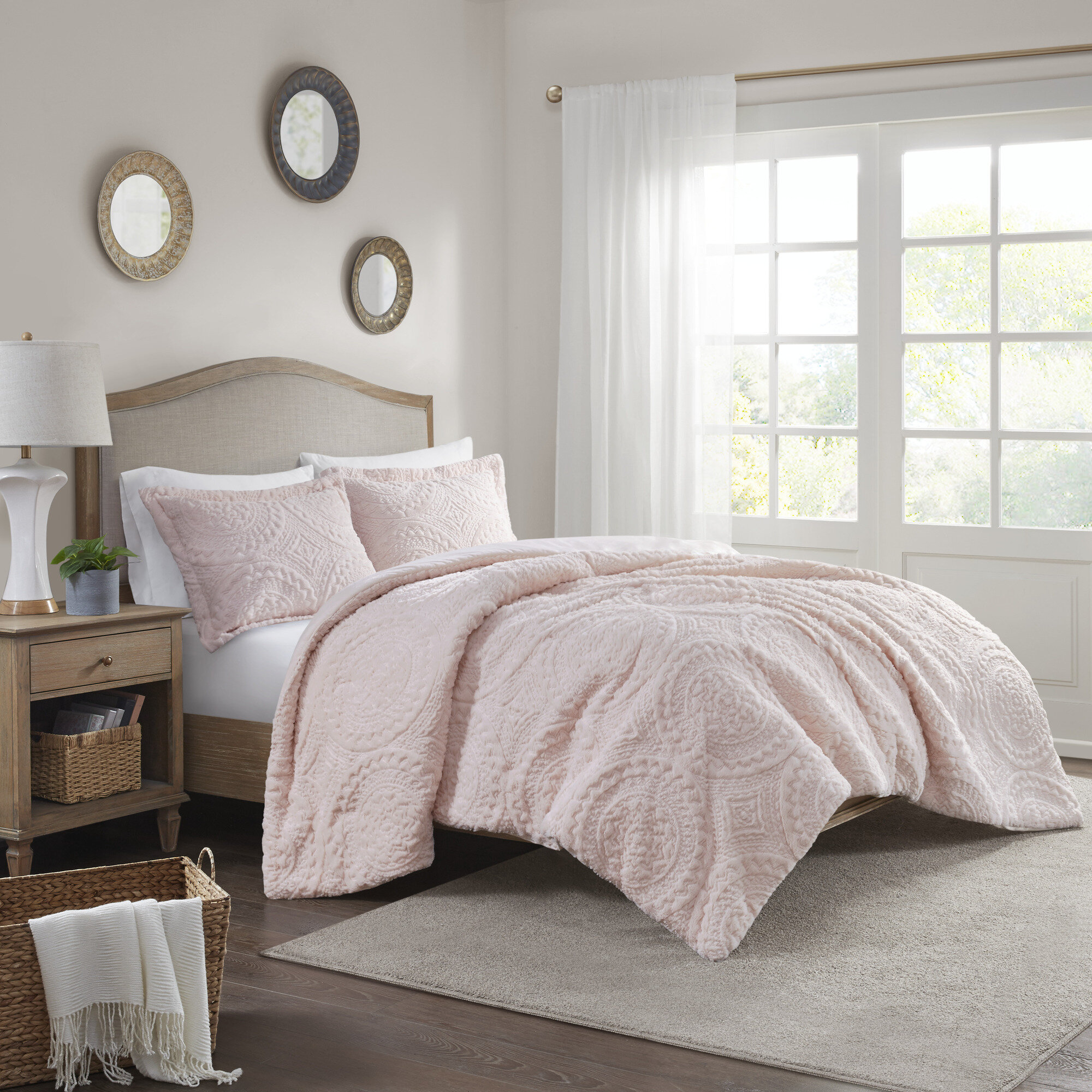 French Country Bedding You Ll Love In 2021 Wayfair