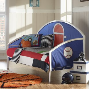 Affordable Price Donte Twin Bed by Zoomie Kids Reviews (2019) & Buyer's Guide