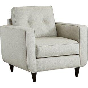 Brayden Studio Kenner Armchair