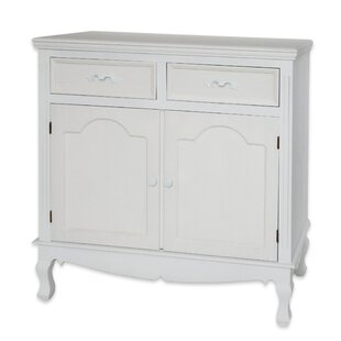 Indurial 2 Drawer Chest By Fleur De Lis Living